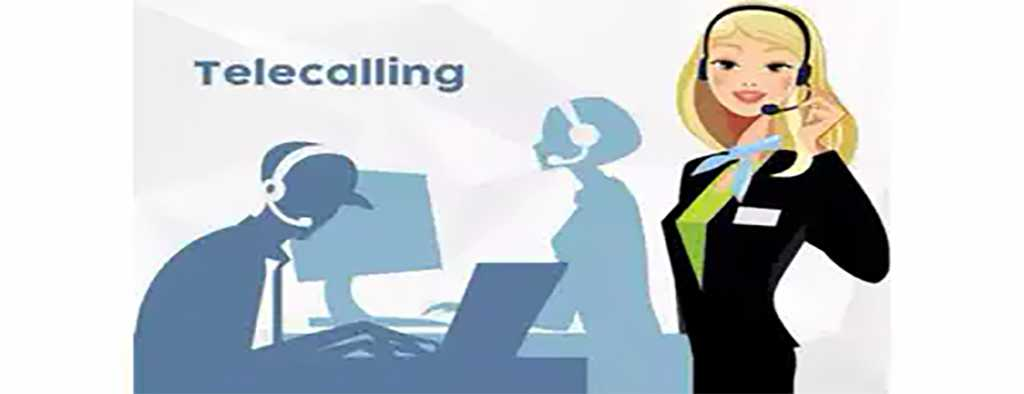 Telecalling services